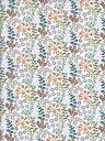 LIBERTY輸入タナローン生地(プリムラ ブロッサム)Primula Blossomカットクロス3638118-C
