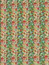 LIBERTYカットクロスHeriot(ヘリオット)国産(復刻コレクション3335832-79CTグリーン