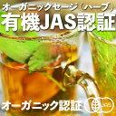 オーガニック セージ 100g トルコ産【有機JAS】