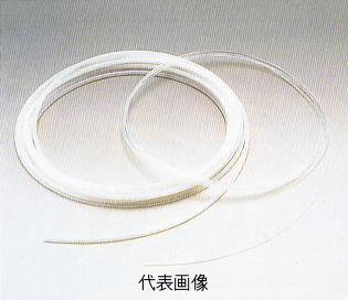 アラムフッ素樹脂チューブ(PTFE)テフロンチュ...の商品画像