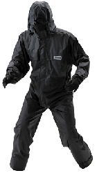 Waterproof breathable moisture-tie dress