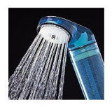 カクダイ 浄水シャワーヘッド アクアクア