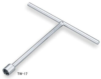 Tonnay (TONE) T-shaped wrench 21 TW-21