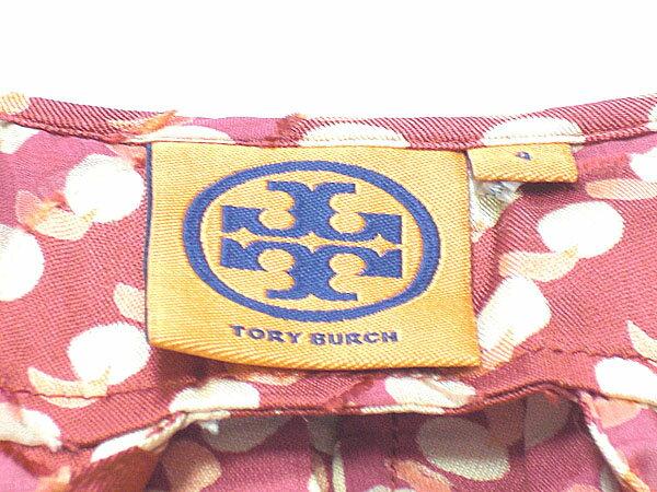 トリーバーチ ワンピース TORY BURCH【中古】