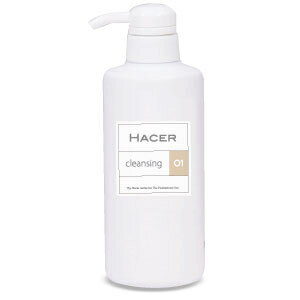 HACER(アセール) クレンジング 500mlの商品画像