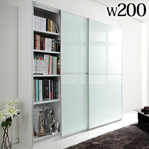 living width 200 cm living room storage cabinets sliding door
