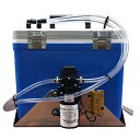 ARD VISCOOL用ポンプシステム (ヴィスクール) クーリングシステム ウォータータンク (冷却ベスト別売)