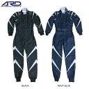 ARD レーシングスーツ ARD-026 Progear NX-MR FIA8856-2000公認