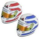 monocolle モノコレ オリジナル stilo ヘルメット ST5 CMR用 ドレスアップステッカー