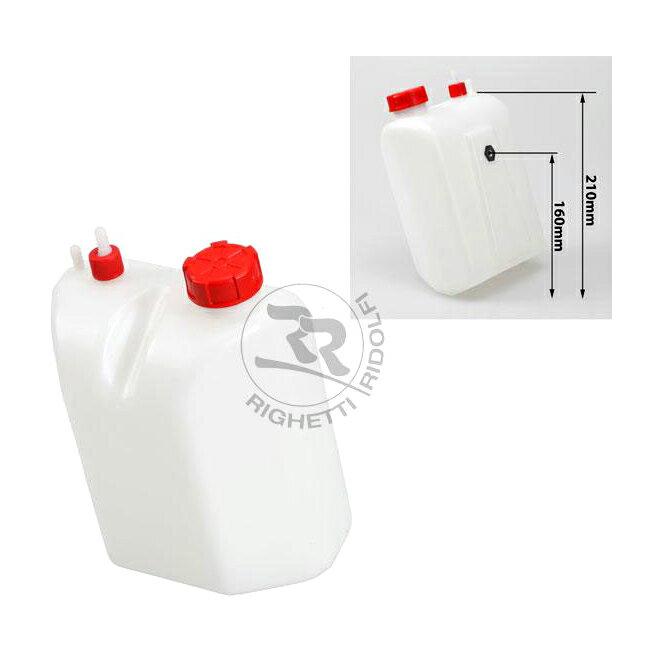 RR 燃料タンク汎用 3L レーシングカートパーツの商品画像