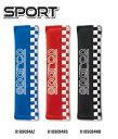 SPARCO スパルコ レーシングハーネス用 ショルダーパッド SPORT 2インチ 1ペア(2個入り)