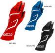 2016NEWモデル!SPARCO スパルコ LAND RG-3.1 (ランド3.1) レーシング グローブ FIA 8856-2000公認 (001308)