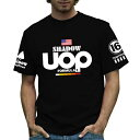 RETRO GP Shadow UOP Formula 1 Mens T-shirt レトロ F1 Tシャツ (RFO-SHA-UT)