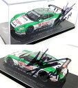 EBBRO スーパーGTシリーズ SUPER GT500 #24 D'station ADVAN GT-R 2013 1/43 (44913)
