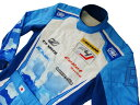 OMP ONE ART オリジナルデザインスーツ 製作 / デザイン・データー作成費別 / レーシングカート用スーツ FIA8856-2000