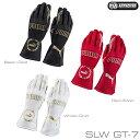 PUMA レーシンググローブ SLW GT7 FIA公認8856-2000 (898122)