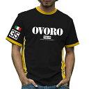 RETRO GP MARCH OVORO Mens T-shirt レトロ F1 Tシャツ (RFO-MAR-OV)