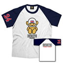 Hesketh Mens Contrast T-shirt レトロ F1 Tシャツ