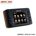 QSTARZ LT-6000S 10Hz リアルタイム ラップタイマー GPSデーターロガー