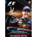 2012 FIA F1世界選手権総集編 完全日本語 DVD版