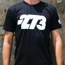 -273 Tee Corp Logo コープ ロゴ Black ブラック Tシャツ
