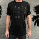 アウトレットセール! -273 Tee Faster ファスター Black ブラック Tシャツ