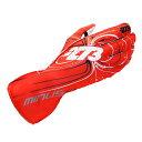 アウトレットセール! 2016-18モデル -273 Zero Red×White Karting Glove マイナス273 ゼロ レッド×ホワイト レーシングカートグローブ