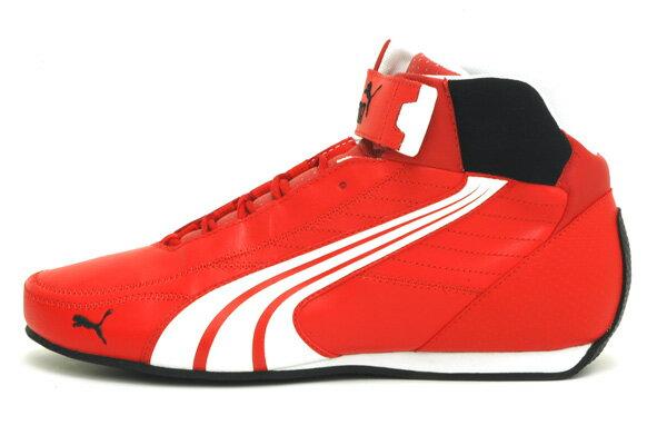 chaussure puma karting