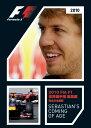 2010 FIA F1世界選手権総集編 DVD 完全日本語版