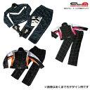 CLA レーシングスーツ RS-170(ジャケット+パンツ)セパレート ノーメックス (単色 / マット地) スポーツドライビング用 / 受注生産品..