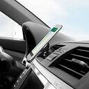 スマートフォン 車載ホルダー マグネット式 車載スタンド スマホスタンド マグネットスマホホルダー 車載用 iPhone7 iPhone7 Plus iPhone6s iPhone6s Plus 大型スマホ対応 マグネット式車載ホルダー