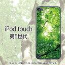 木漏れ日(Bタイプ)-iPodtouch5ケース