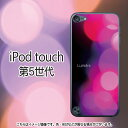 douce(ピンク)-iPodtouch5ケース