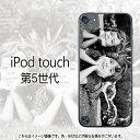 ★ レビューでメール便無料★ Twins(Bタイプ)- iPod touch5 (第5世代)ケース【スマートホン/スマホ/男の子/外国人/写真/モノクロ/カバー/ジャケット/アイポッド/タッチ/かわいい】