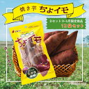 ショッピングお歳暮 送料無料 焼芋 ちょイモ 石川県 金沢 さつまいも スイートポテト [かわに] 焼き芋「D」セット (9~5月限定商品) 12個セット