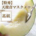 天使音マスクメロン(グラン ベベ) 高級メロン 送料無料 御中元 果物ギフト