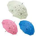 ショッピング骨傘 傘 レディース 12本骨 ジャンプ傘 和傘 そめいよしの 雨傘 カサ かさ 長傘 アンブレラ あす楽