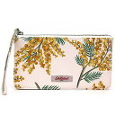 Cath Kidston キャスキッドソン ポーチ 105034715673102 POUCH 105034715673102 MIMOSA FLOWER [並行輸入品]