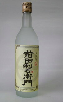 [Authentic shochu Maeda Toshiaki right Mamoru gate 720 ml]