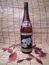 開当男山  純米酒 1.8L