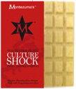 【カルチャー・ショック】唐辛子と生姜がホワイトミルクチョコレートの甘さを引き立てます。【ポイント5倍】【RCPapr28】【2sp_120427_a】