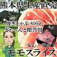 熊本県生産者直売!焼きしゃぶギフト 豚モモ薄切りたっぷり800g タレとよく絡むモモスライス 御祝 御礼 内祝 お返し 美味しい豚肉 お歳暮 贈り物 贈答用
