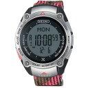 腕時計 セイコー SEIKO アルピニスト SBEB037 ソーラー 限定900本