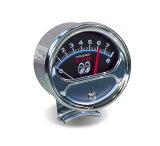 MOONEYES 8000 RPM エレクトロニック タコ メーター