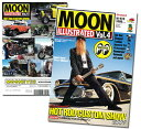 MOON ILLUSTRATED Magazine Vol.4