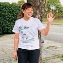 Road Runner ロードランナー Cart Tシャツ