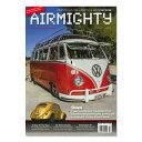 VW 専門誌 - AirMighty【エアマイティー】Vol.23