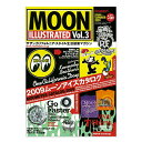 MOON ILLUSTRATED Magazine Vol.3