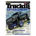 Truckin Vol.44, No. 13 November 2018