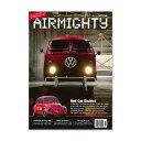VW 専門誌 - AirMighty【エアマイティー】Vol.43